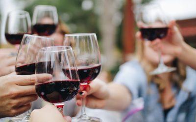 Nuestra identidad vive en el vino chileno