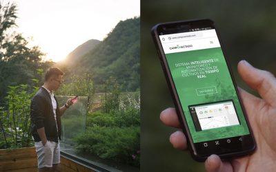 La transformación de la agricultura gracias a la era digital